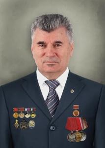 Шахнов