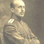 Аттал Николаевич фон Мекк