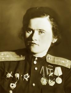 Евдокия Пасько