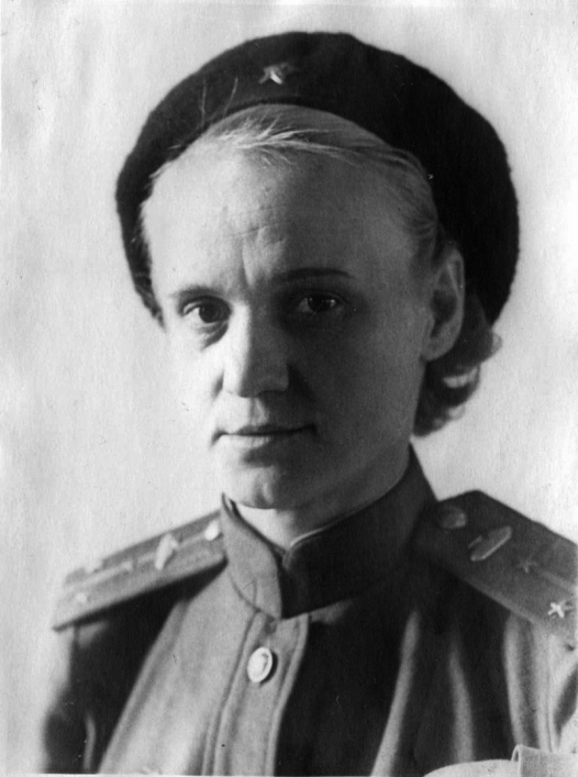 Евгения Костикова
