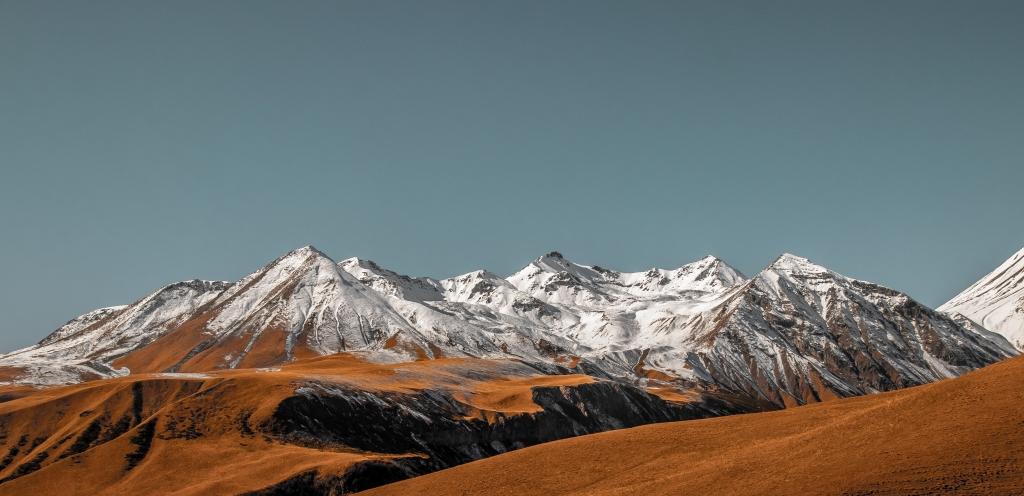 «Caucasus Mountains»